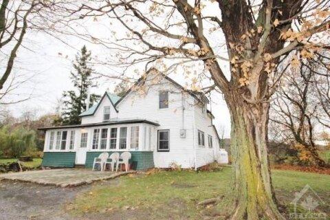 House for sale at 1501 Avondale Farm Rd Elizabethtown Ontario - MLS: 1216793