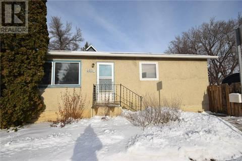 House for sale at 1501 Central Ave Saskatoon Saskatchewan - MLS: SK799302
