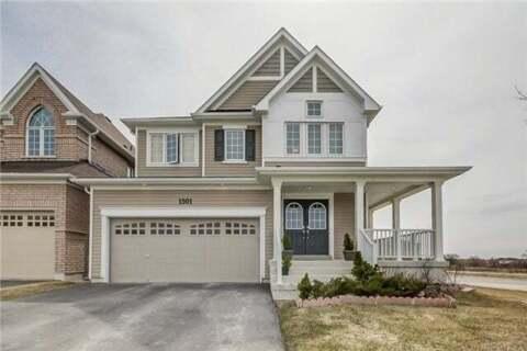 House for sale at 1501 Woodstream Ave Oshawa Ontario - MLS: E4780561