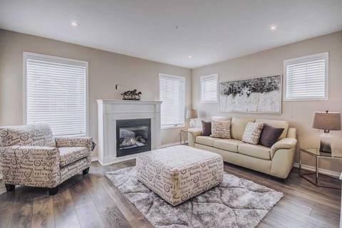 House for sale at 1501 Woodstream Ave Oshawa Ontario - MLS: E4373106