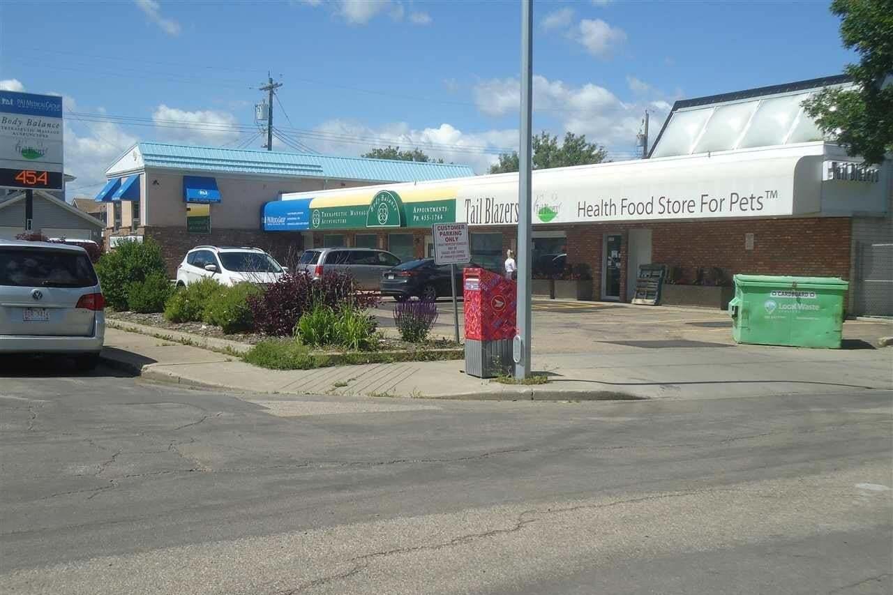 Commercial property for sale at 15012 107 Av NW Edmonton Alberta - MLS: E4207206