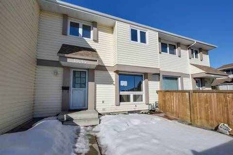 Townhouse for sale at 15014 51 St Nw Edmonton Alberta - MLS: E4148407