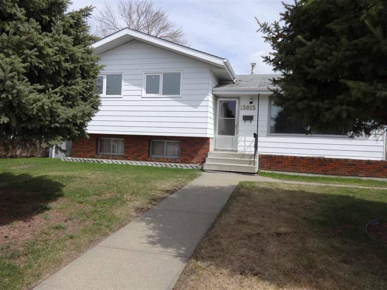 15015 84 Street Nw, Edmonton | Image 1