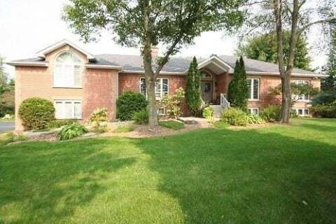 House for sale at 15015 Mount Wolfe Rd Caledon Ontario - MLS: W4918581