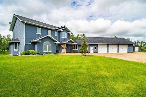 House for sale at 15015 Township Road 424  Rural Ponoka County Alberta - MLS: A1056813