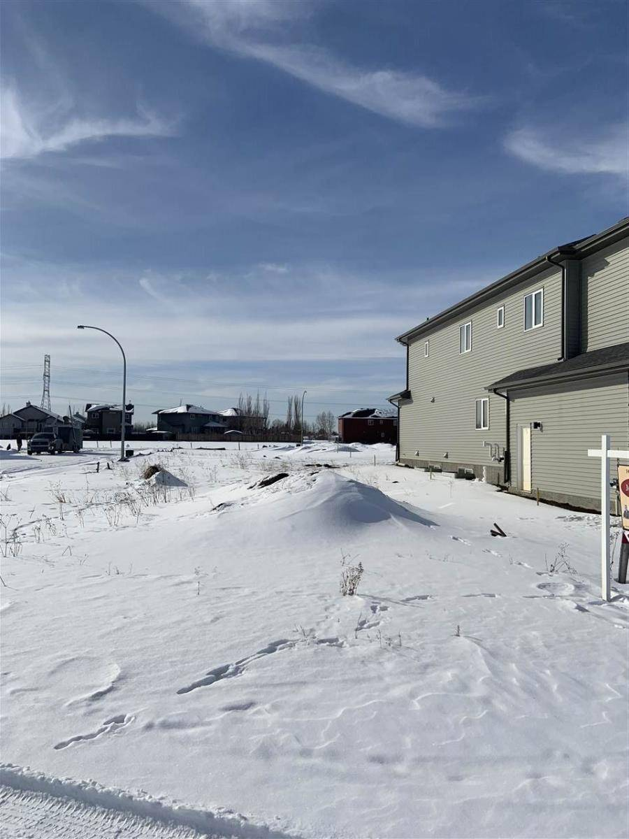 Residential property for sale at 15016 14 St Nw Edmonton Alberta - MLS: E4146764