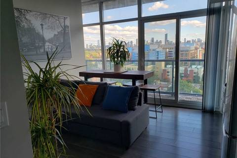 Apartment for rent at 36 Lisgar St Unit 1501E Toronto Ontario - MLS: C4633136