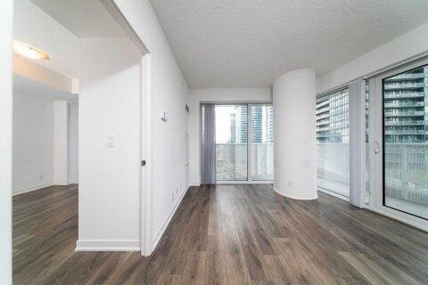 Apartment for rent at 100 Harbour St Unit 1502 Toronto Ontario - MLS: C4996170