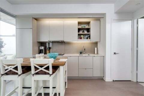 Apartment for rent at 101 Peter St Unit 1502 Toronto Ontario - MLS: C4819654