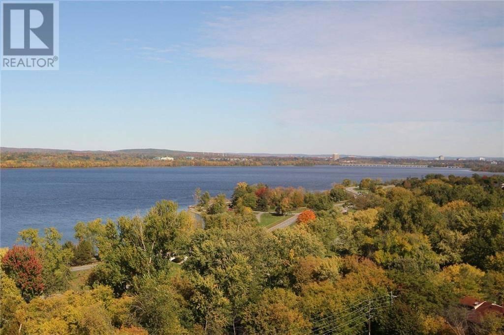 Condo for sale at 1081 Ambleside Dr Unit 1502 Ottawa Ontario - MLS: 1172145