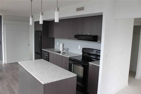 Apartment for rent at 110 Charles St Unit 1502 Toronto Ontario - MLS: C4649569