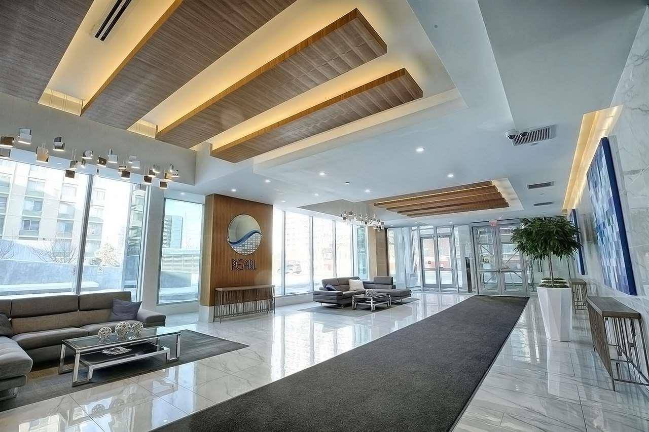 Condo for sale at 11969 Jasper Ave Nw Unit 1502 Edmonton Alberta - MLS: E4172760
