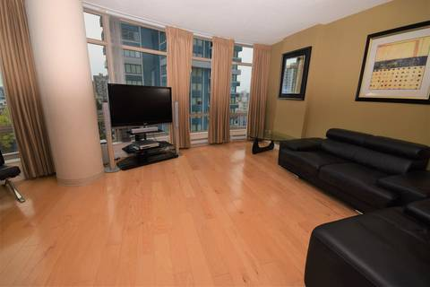 Condo for sale at 1200 Alberni St Unit 1502 Vancouver British Columbia - MLS: R2411151