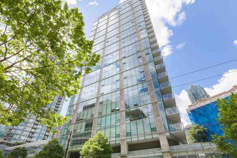 1502 - 1277 Melville Street, Vancouver | Image 1