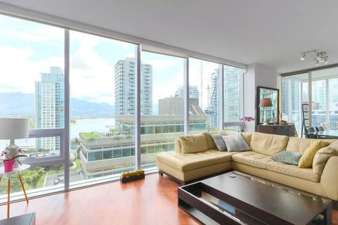 Condo for sale at 1277 Melville St Unit 1502 Vancouver British Columbia - MLS: R2378821