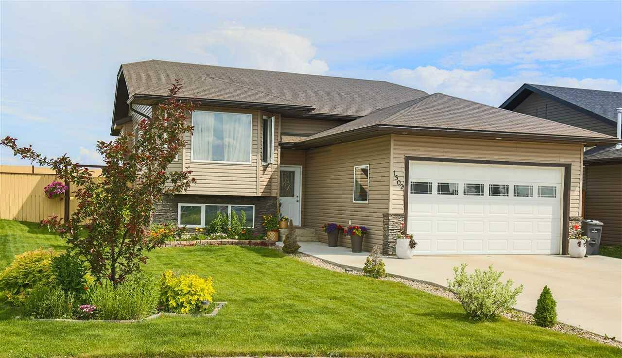 House for sale at 1502 13 Ave Cold Lake Alberta - MLS: E4166284