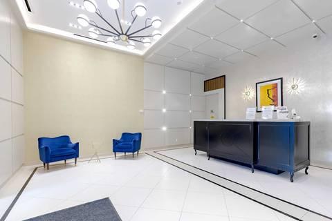 Apartment for rent at 1486 Bathurst St Unit 1502 Toronto Ontario - MLS: C4688384