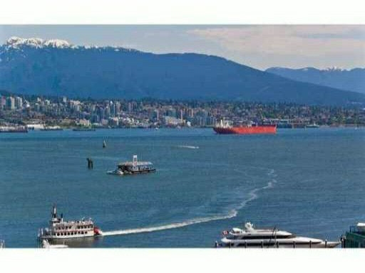 Sold: 1502 - 1499 W Pender Street, Vancouver, BC