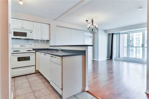 Condo for sale at 15 Michael Power Pl Unit 1502 Toronto Ontario - MLS: W4736810