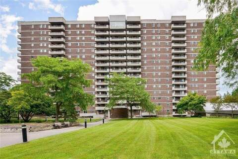 Condo for sale at 1705 Playfair Dr Unit 1502 Ottawa Ontario - MLS: 1212239
