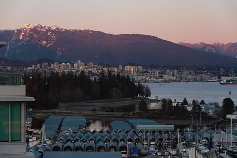 Condo for sale at 1790 Bayshore Dr Unit 1502 Vancouver British Columbia - MLS: R2345156