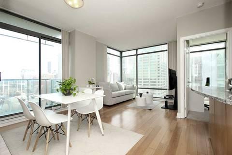 Apartment for rent at 18 Yorkville Ave Unit 1502 Toronto Ontario - MLS: C4716277