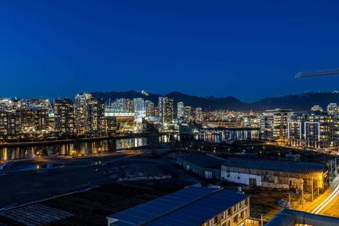 Condo for sale at 1833 Crowe St Unit 1502 Vancouver British Columbia - MLS: R2443282