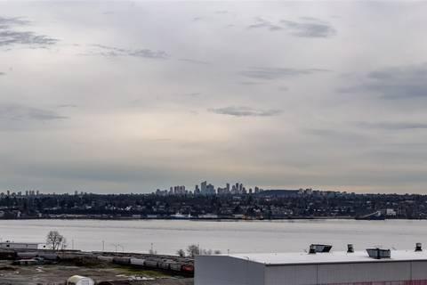 Condo for sale at 188 Esplanade Ave E Unit 1502 North Vancouver British Columbia - MLS: R2436384