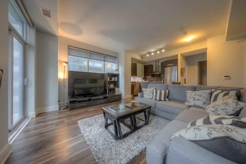 Condo for sale at 21 Balmuto St Unit 1502 Toronto Ontario - MLS: C4694532