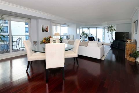 Condo for sale at 2111 Lake Shore Blvd Unit 1502 Toronto Ontario - MLS: W4662855