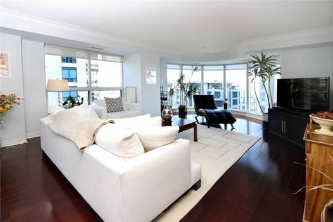 Condo for sale at 2111 Lake Shore Blvd Unit 1502 Toronto Ontario - MLS: W4693191