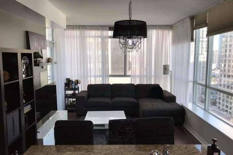Apartment for rent at 225 Webb Dr Unit 1502 Mississauga Ontario - MLS: W4516483