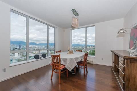 Condo for sale at 2628 Ash St Unit 1502 Vancouver British Columbia - MLS: R2388956