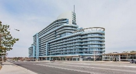 For Rent: 1502 - 2885 Bayview Avenue, Toronto, ON   1 Bed, 1 Bath Condo for $2,150. See 6 photos!