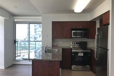 Apartment for rent at 30 Grand Trunk Cres Unit 1502 Toronto Ontario - MLS: C4522610