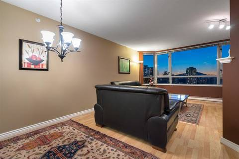 Condo for sale at 3070 Guildford Wy Unit 1502 Coquitlam British Columbia - MLS: R2443817