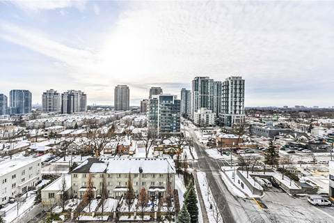 Condo for sale at 31 Bales Ave Unit 1502 Toronto Ontario - MLS: C4676036