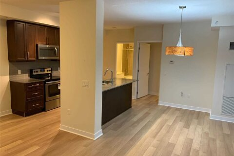 Apartment for rent at 3975 Grand Park Dr Unit 1502 Mississauga Ontario - MLS: W4973824