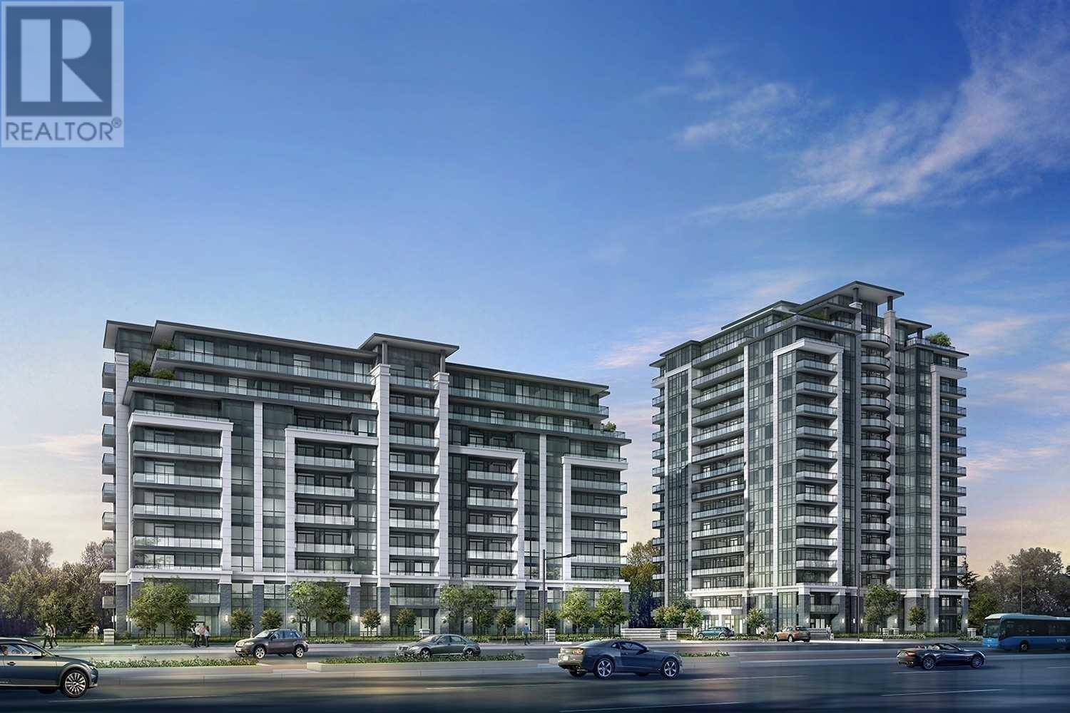 Apartment for rent at 398 Highway 7 Hy East Unit 1502 Richmond Hill Ontario - MLS: N4700281
