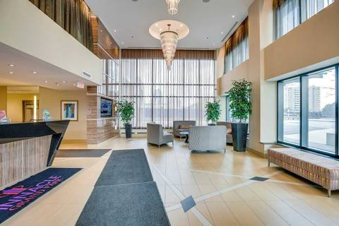 Condo for sale at 3985 Grand Park Dr Unit 1502 Mississauga Ontario - MLS: W4696956