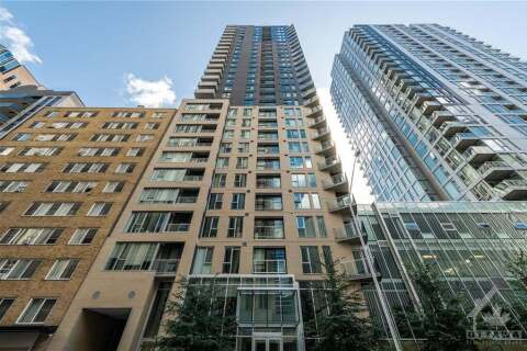 Condo for sale at 40 Nepean St Unit 1502 Ottawa Ontario - MLS: 1210319