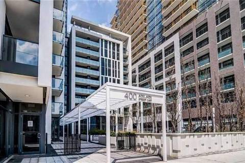 Apartment for rent at 400 Adelaide St Unit 1502 Toronto Ontario - MLS: C4493701