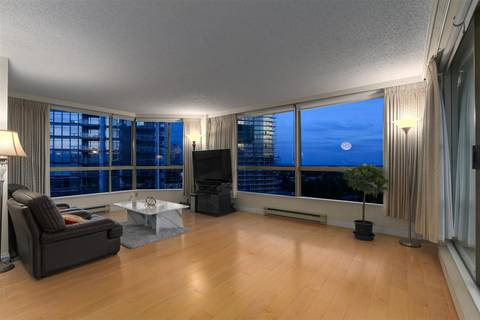 Condo for sale at 4350 Beresford St Unit 1502 Burnaby British Columbia - MLS: R2398517
