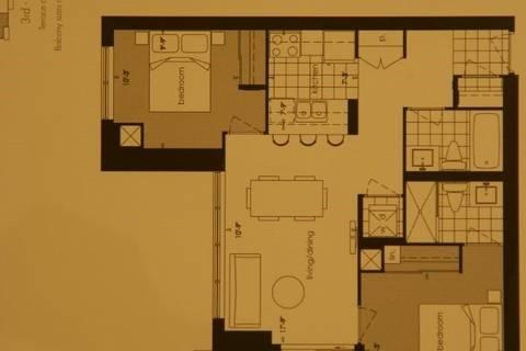 Apartment for rent at 50 Town Centre Ct Unit 1502 Toronto Ontario - MLS: E4420779