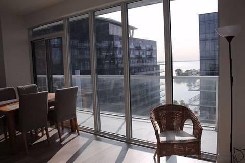 Apartment for rent at 56 Annie Craig Dr Unit 1502 Toronto Ontario - MLS: W4512677