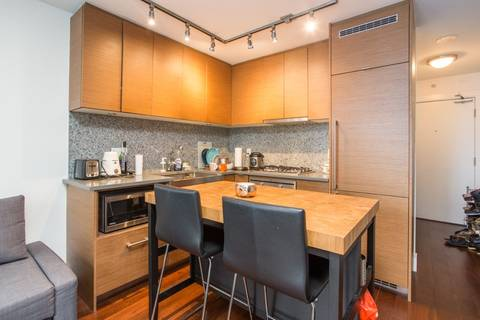 Condo for sale at 565 Smithe St Unit 1502 Vancouver British Columbia - MLS: R2435057
