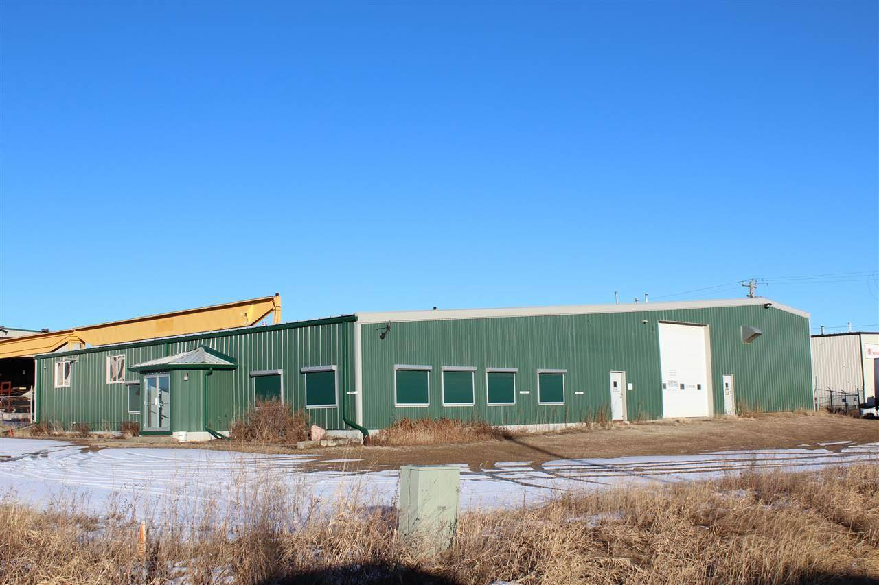 Commercial property for lease at 1502 6 St Nisku Alberta - MLS: E4193620