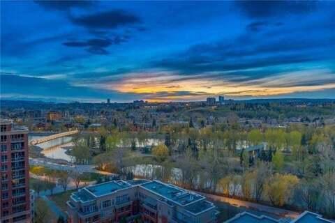 Condo for sale at 600 Princeton Wy Southwest Unit 1502 Calgary Alberta - MLS: C4296879