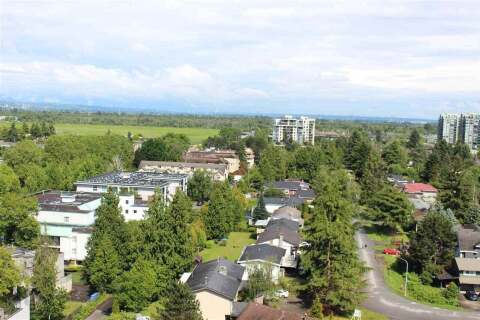 Condo for sale at 6119 Cooney Rd Unit 1502 Richmond British Columbia - MLS: R2460468