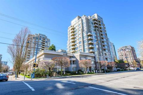 Condo for sale at 6119 Cooney Rd Unit 1502 Richmond British Columbia - MLS: R2434559